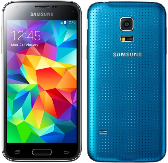 Samsung Galaxy S5 mini 10