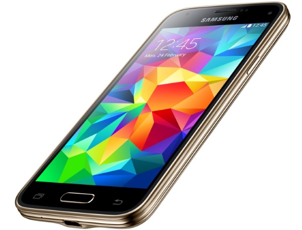 Samsung Galaxy S5 mini 13