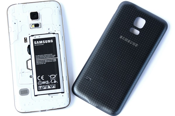 Samsung Galaxy S5 mini 18