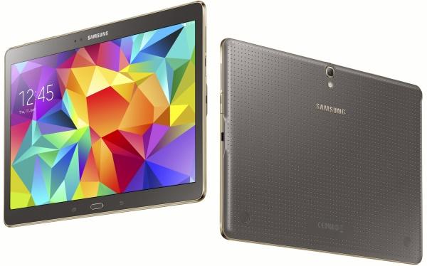 Samsung Galaxy Tab S 10.5 04