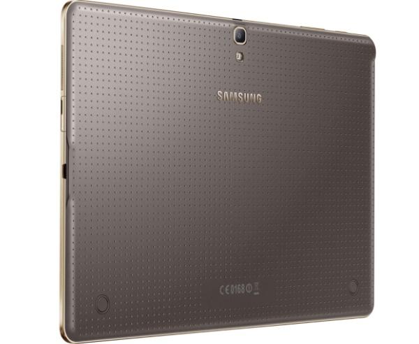 Samsung Galaxy Tab S 10.5 07