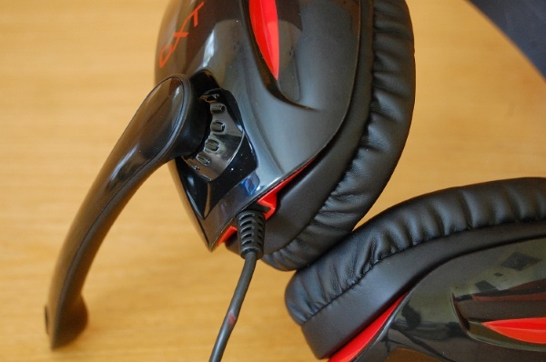 Trust GXT 330 XL Endurance Headset 10