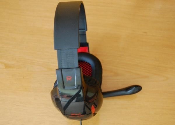 Trust GXT 330 XL Endurance Headset 11