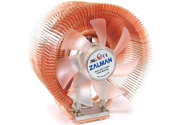 Zalman chladic