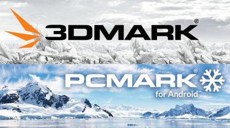 3DMark PCMark Logo