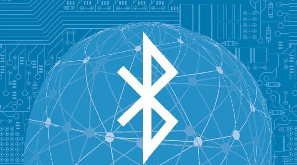 Bluetooth Logo 01