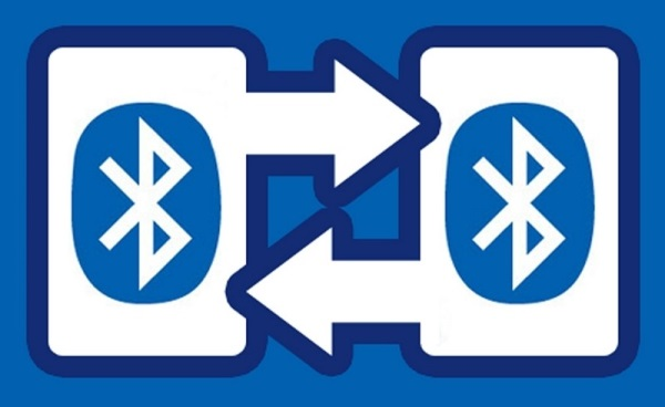 Bluetooth Logo 03