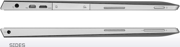 Lenovo Miix 2 10 08