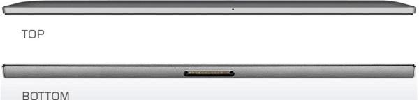 Lenovo Miix 2 10 09