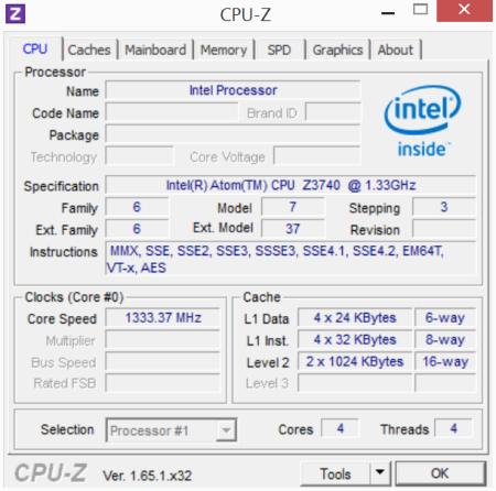 Lenovo Miix 2 10 CPU-Z_01