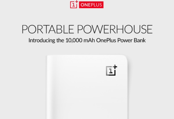 OnePlus-PowerBank