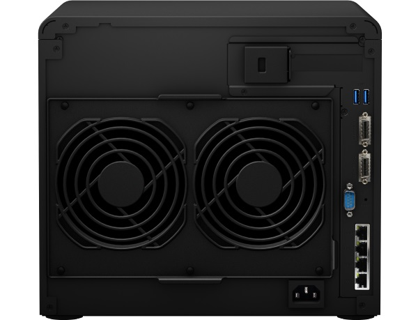 Synology DiskStation DS3615xs 02