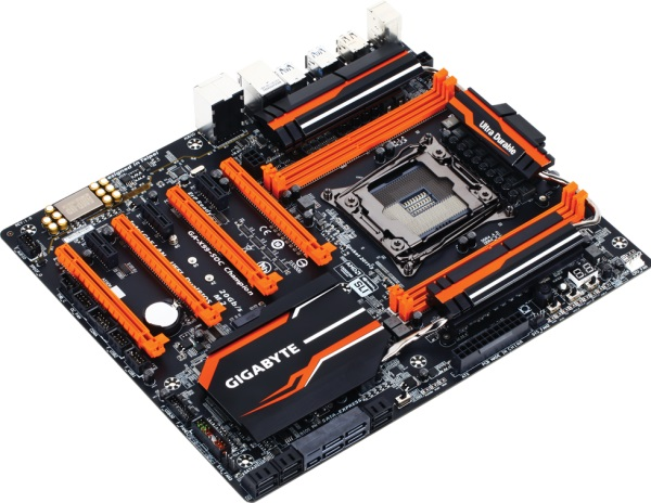 Gigabyte X99-SOC Champion 03