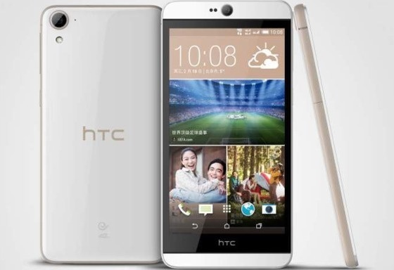 HTC Desire 826 02