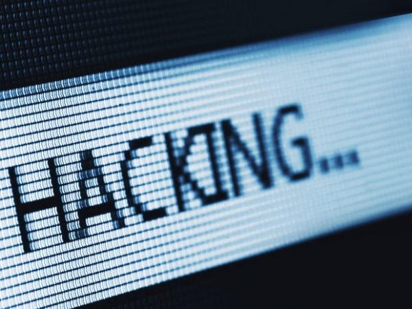 Hacker utok