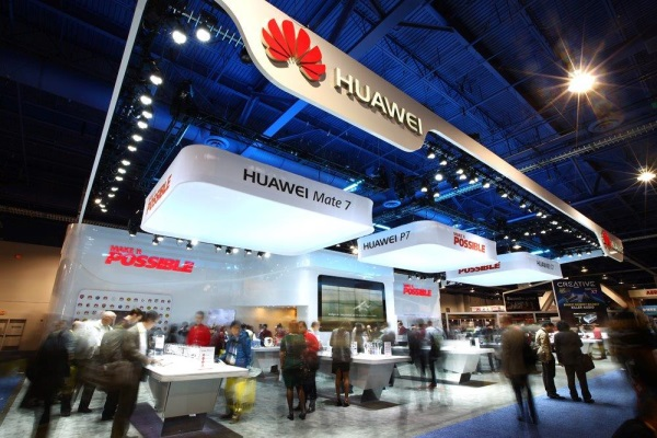 Huawei CES 2015 02