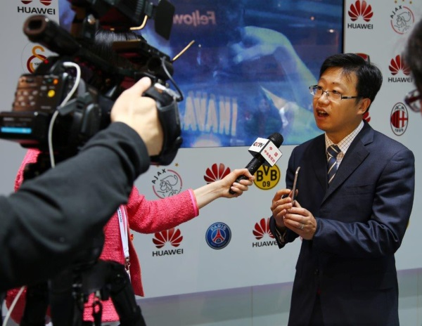 Huawei CES 2015 04