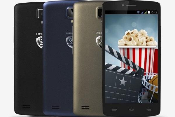 Prestigio MultiPhone 5550 Duo 01