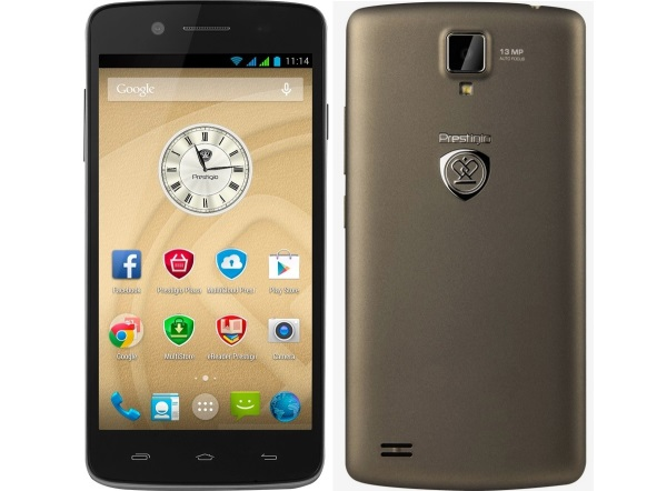 Prestigio MultiPhone 5550 Duo 02