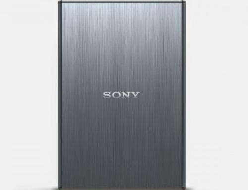 Sony HDD 02