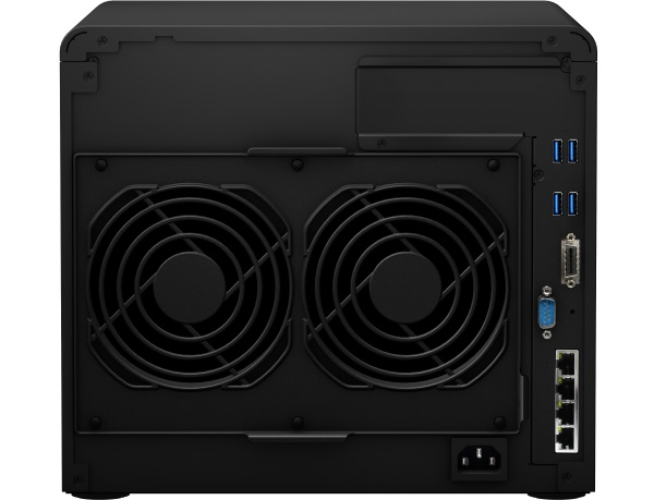 Synology DiskStation DS2415+ 02