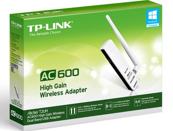 TP-Link Archer T2UH 02