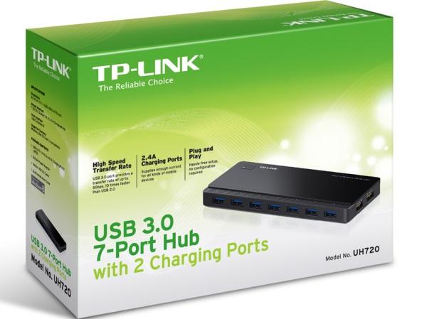 TP-Link UH720 01