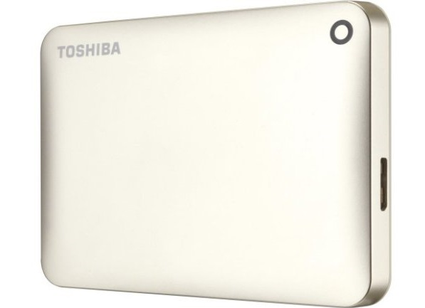 Toshiba Canvio Connect II 02