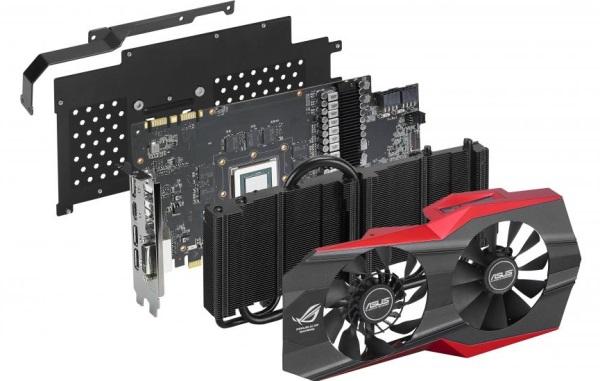 ASUS Matrix GTX 980 02