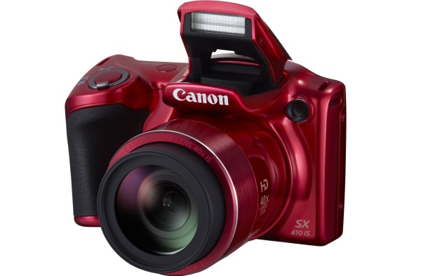Canon PowerShot SX410 01