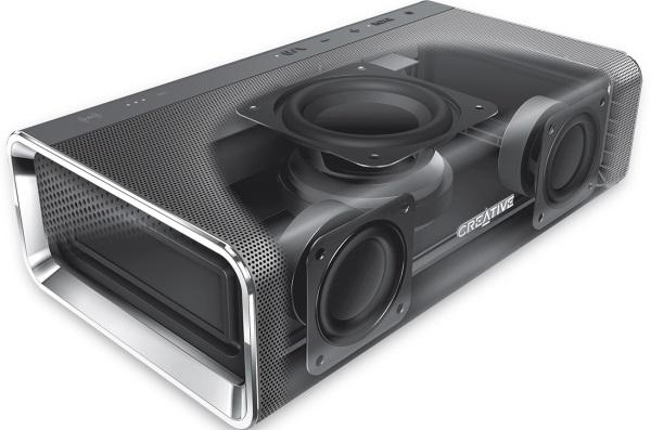 Creative Sound Blaster Roar SR20 04