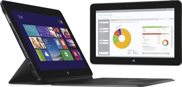 Dell Venue 11 Pro 2