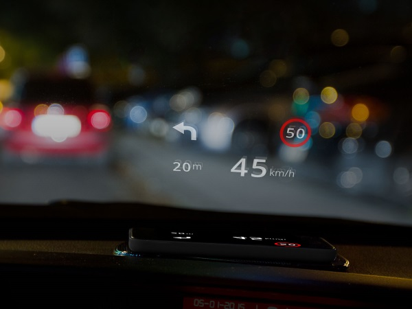 Head-Up Display HUD