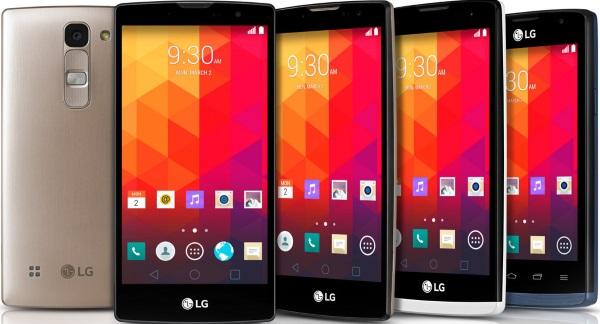 LG Magna, Spirit, Leon a Joy 01