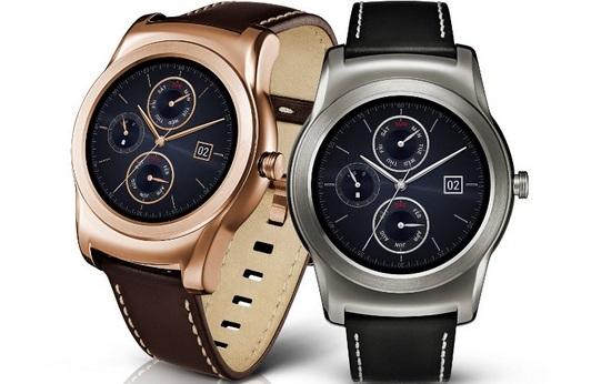 LG Watch Urbane 01