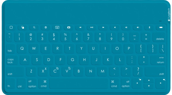 Logitech Keys-To-Go 04