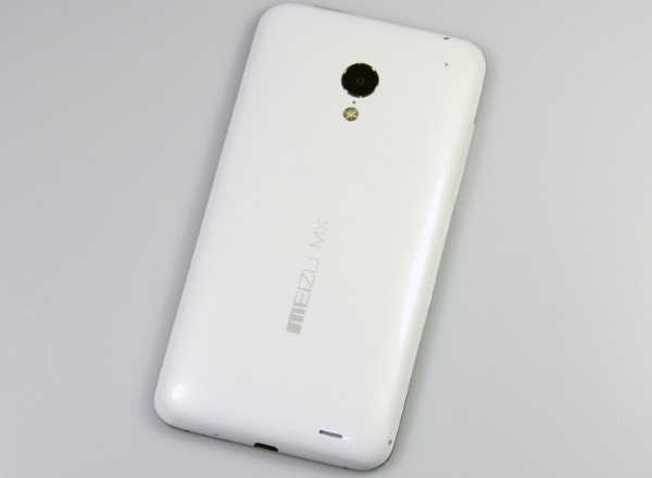 Meizu MX3 11