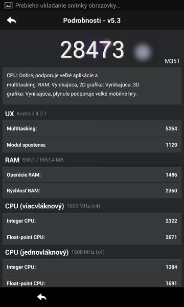 Meizu MX3 AnTuTu Benchmark 02