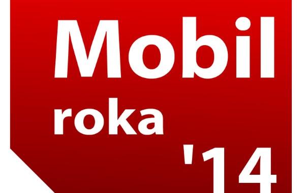Mobil roka 2014