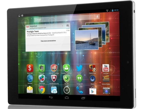 Prestigio MultiPad Diamond 7.85