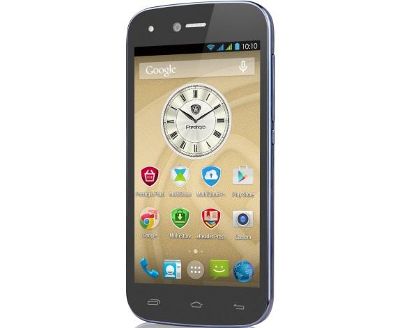 Prestigio MultiPhone Grace X3 01