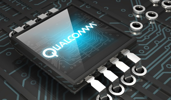Qualcomm procesory