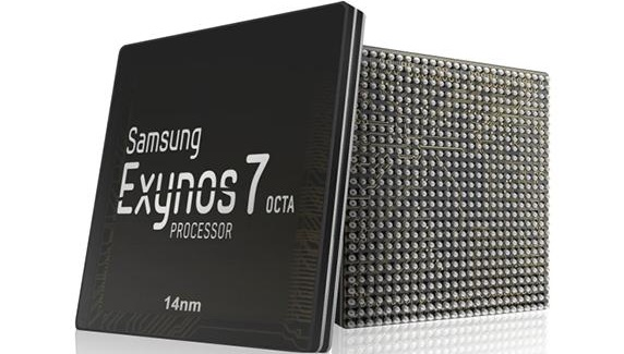Samsung Exynos 7 Octa Core