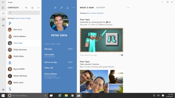W10 Skype Preview 01