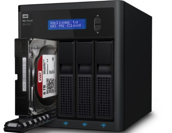 Western Digital EX4100 02