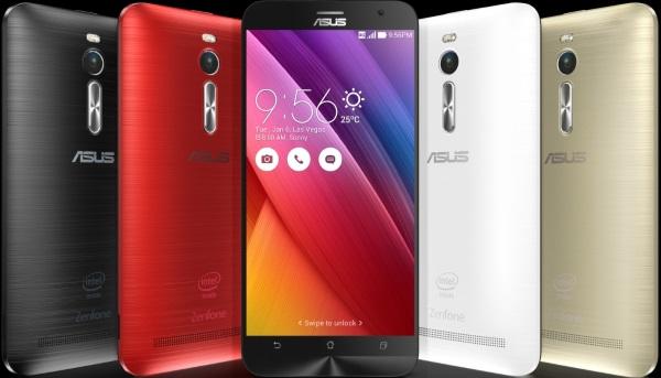 ASUS ZenFone 2 02