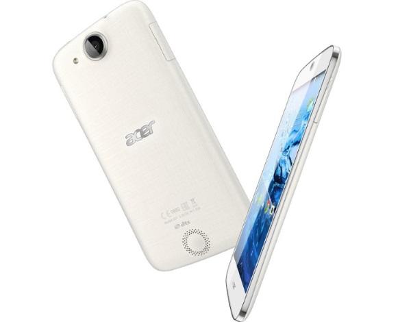 Acer Liquid Jade Z 02