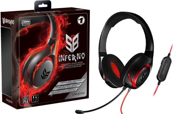 Creative Sound Blaster Inferno 04