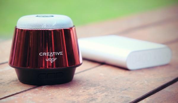Creative Woof 11
