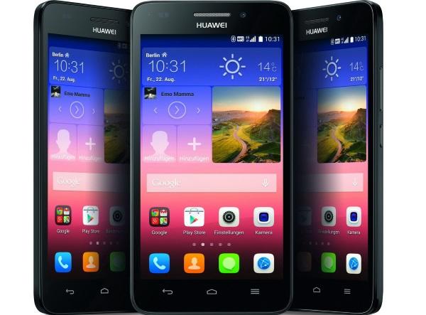 Huawei Y550 01